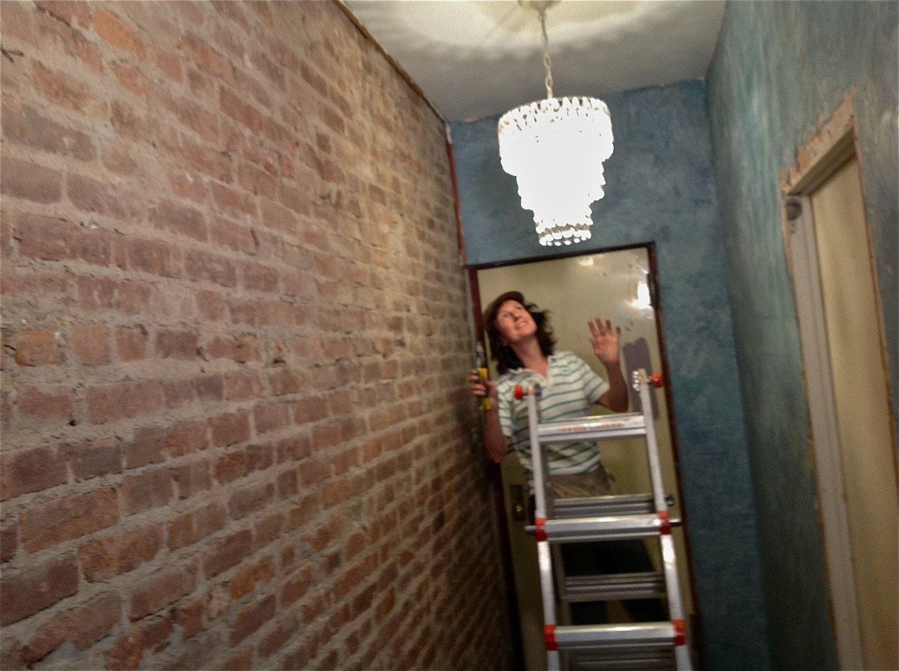 Pb teen chandelier loisaida nest deb aloadofball Gallery