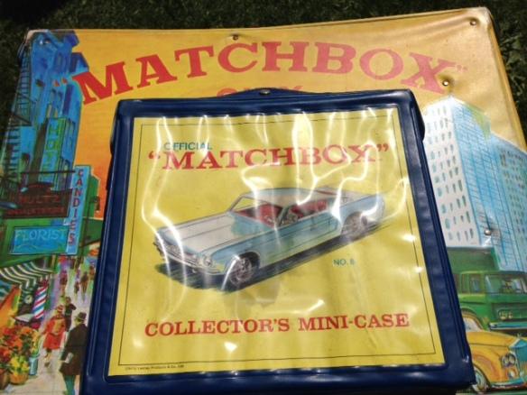 MatchboxCaseFleaMarket