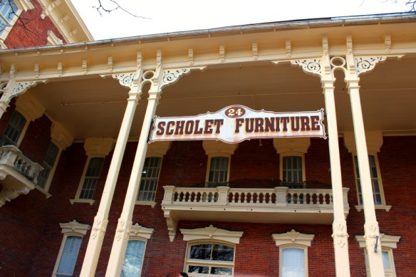 Scholet Furniture in Cobleskill New York