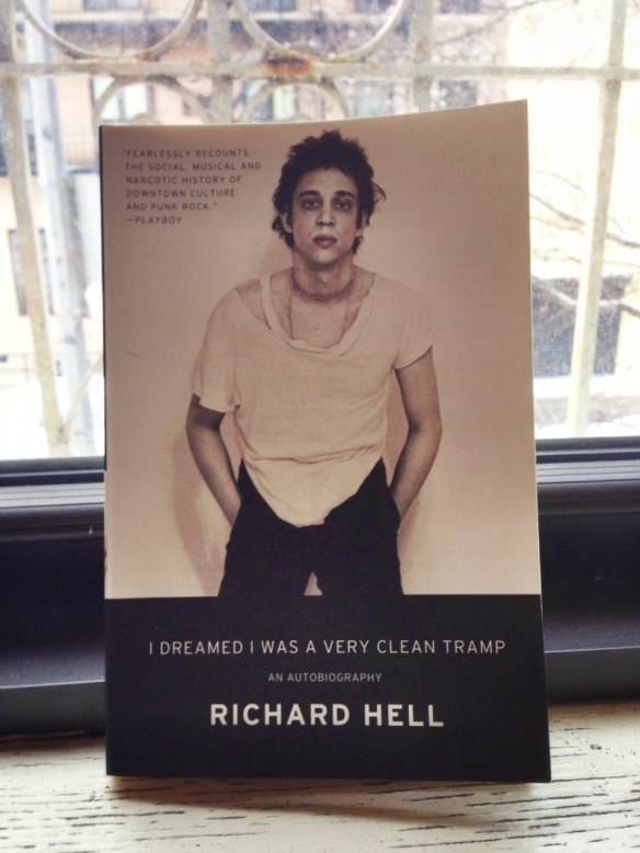 BookRichardHell