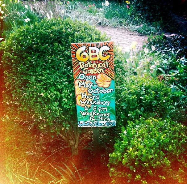 6BC garden | Loisaida Nest