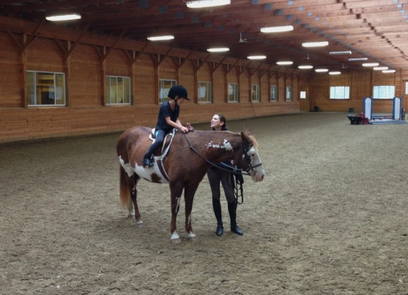 Camelia Montalvo dressage instructor New Paltz New York